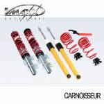 V Maxx Height Adjustable Coilover Kit to fit Audi A1