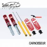 V Maxx Height Adjustable Coilover Kit to fit Audi A3