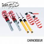 V Maxx Height and Dampening Adjustable Coilover Kit to fit Audi A3