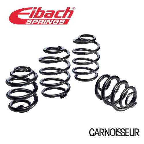 Pro Kit Lowering Springs Audi A6 (4B2, C5) 1.8, 1.8 T, 2.0, 1.9 TDI (01.97 - 01.05)