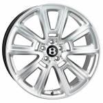 SSR Bentley SSR