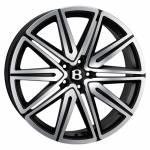 SSR Bentley SSR II