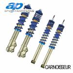 AP Height Adjustable Coilover Kit to fit Alfa Romeo 147