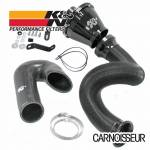 K&N Apollo Closed Intake System to fit BMW 3 Series E90