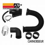 K&N Apollo Closed Intake System to fit Citroen Saxo