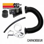 K&N Apollo Closed Intake System to fit Ford Focus