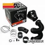 K&N Apollo Closed Intake System to fit Lotus Elise