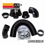 K&N Apollo Closed Intake System to fit Mazda MX-5