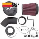 K&N 57i Induction Kit to fit Alfa Romeo 147