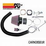 K&N 57i Induction Kit to fit Audi A3