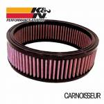 K&N Replacement Element Panel Filter to fit Alfa Romeo 33