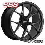 BBS FI-R (Forged Individual) with Speed Holes