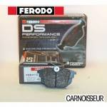 Ferodo Rear Brake Pads to fit Alfa Romeo 33