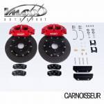 V Maxx Big Brake Kit to fit Alfa Romeo GT