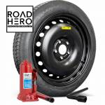 Road Hero Spare Wheels | Carnoisseur