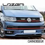 Lazer LED Lamps Grille Integration Kit to fit Volkswagen Transporter T6