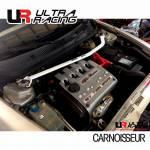 Ultra Racing Front Strut Brace to fit Alfa Romeo 156