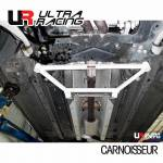 Ultra Racing Front Lower Brace to fit Alfa Romeo 159