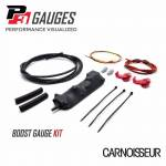 P3 Boost Display Gauge to fit Audi A4