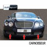 Zunsport Lower Grille Set to fit Bentley Continental