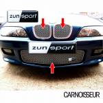Zunsport Full Grille Set to fit BMW Z3