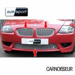 Zunsport Front Grille Set to fit BMW Z4