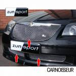 Zunsport Front Grille Set to fit Chrysler Crossfire