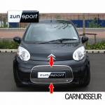 Zunsport Front Grille Set to fit Citroen C1