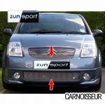 Zunsport Front Grille Set to fit Citroen C2