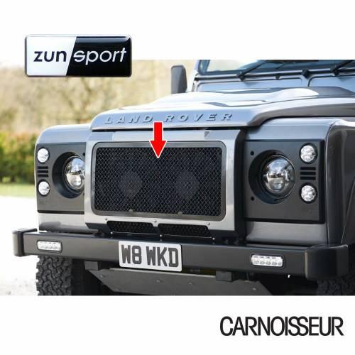 2007 Land Rover For Sale: Zunsport Upper Grille To Fit Land Rover Defender (ZLD47807
