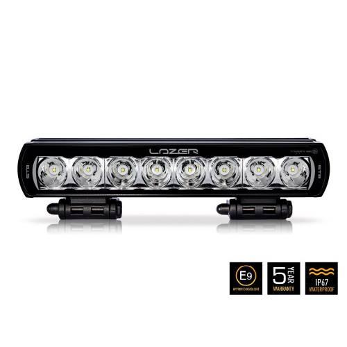 cheaper fc2e5 95f96 Lazer ST-8 Evolution LED Driving Lamp