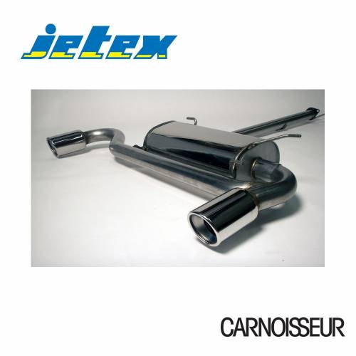 Half Exhaust System Mazda MX5 (NA) Coupe/Cabrio 1.6 16V/1.8 16V (from 1990 to 1997)