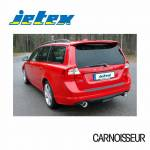Jetex Half Exhaust System to fit Volvo S70/V70