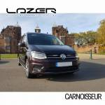 Lazer LED Lamps Grille Integration Kit to fit Volkswagen Caddy