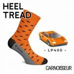 Heel Tread LP400 Socks