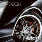 E-Tech Arch Guard Chrome