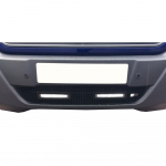 Zunsport Lower Grille With Daytime Running Lights to fit Ford Transit