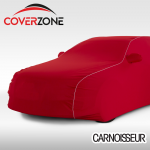 CoverZone Indoor Luxury Tailored Car Cover to fit AC Cobra