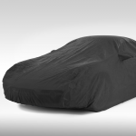 CoverZone Indoor Tailored Car Cover to fit AC Cobra