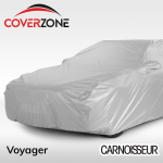CoverZone Indoor Tailored Car Cover to fit AC Frua