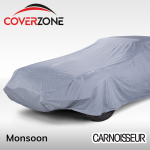 CoverZone Outdoor Tailored Car Cover to fit AC Cobra