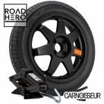 Road Hero Spare Wheel Kit to fit Alfa Romeo 145