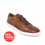 Piloti Avenue Cognac Driving Shoes