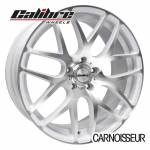 """Transporter Exile R 18"""" White with Polished Face Alloy Wheels (Set of 4) to fit Volkswagen Transporter T5"""