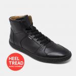 Piloti Apex Triple Black Driving Shoes