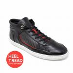 Piloti Legacy Black Driving Shoes