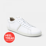 Piloti Spark White - Women's Driving Shoes