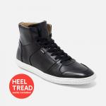 Piloti Apex Black Driving Shoes