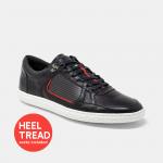 Piloti Legacy S Black Driving Shoes