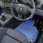 Autostyle Tailored Car Mats to fit AC Ace